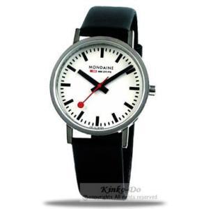 モンディーン 紳士用(メンズ)腕時計|kinkodo