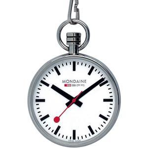 モンディーン 懐中時計(ポケットウオッチ)  A660.30316.11SBB|kinkodo