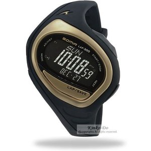 SOMA(ソーマ) 腕時計 300 / DWJ00-0004 デジタルウオッチ|kinkodo