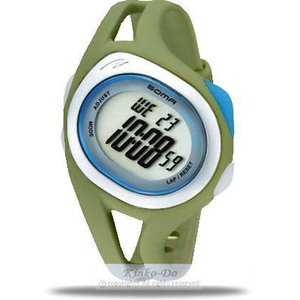SOMA(ソーマ) small 子供用デジタル腕時計 ウオッチ / DYK50-0002|kinkodo