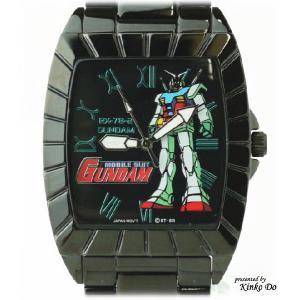 機動戦士・ガンダム腕時計 GDI09-A|kinkodo