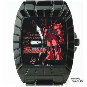 機動戦士・ガンダム腕時計 GDI09-B|kinkodo