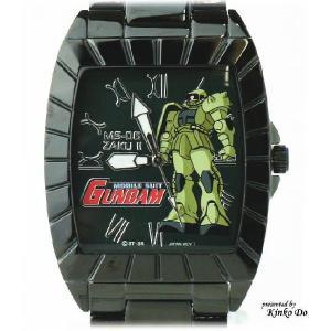 機動戦士・ガンダム腕時計 GDI09-D|kinkodo