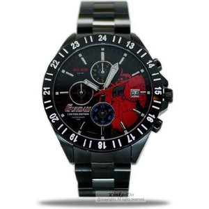 機動戦士・ガンダム腕時計1|kinkodo