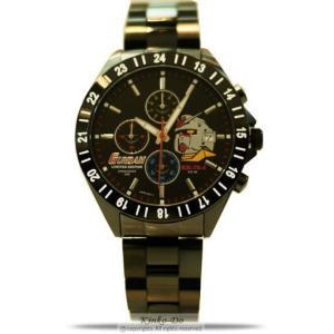 機動戦士・ガンダム腕時計2|kinkodo