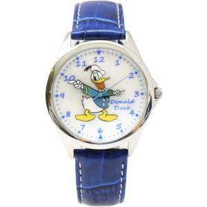 ディズニー・ドナルドダック腕時計|kinkodo