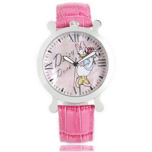 ディズニー デイジー 腕時計 MK1172A...