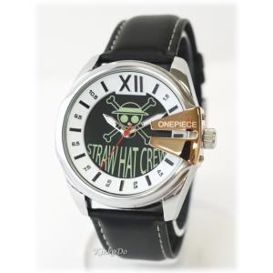 ワンピース腕時計 (ルフィ)|kinkodo