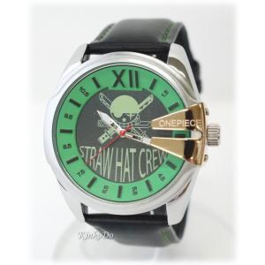 ワンピース腕時計 (ゾロ)|kinkodo