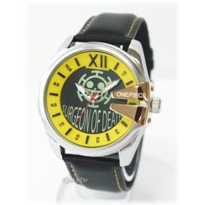 ワンピース腕時計 (ロー)|kinkodo
