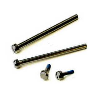 PRW-1500用ベルト固定長短ネジ