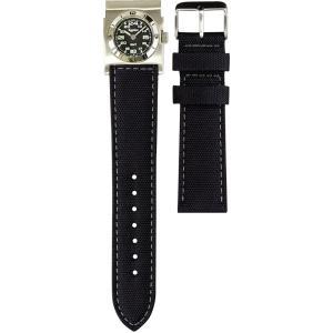自衛隊GMT子時計付バリスターナイロンバンド S380M|kinkodo