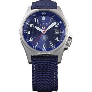 航空自衛隊( I ) 腕時計 S455M-02|kinkodo