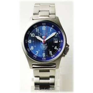 航空自衛隊( I ) 腕時計 S455M-02M|kinkodo