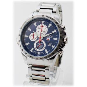 航空自衛隊・腕時計 プロフェッショナルモデル|kinkodo