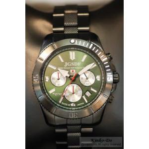 陸上自衛隊プロフェッショナルモデル腕時計 S690M-01|kinkodo