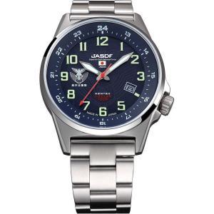 航空自衛隊 ソーラー メタル腕時計 S715M-05|kinkodo