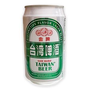 台湾 お土産 お酒  台湾ビール ゴールド (缶) 330ml 1本 kinmenbaystore