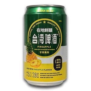 「台湾ビール(タイワンピージョウ)」は、90年の歴史を持つ台湾最大のビール・ブランドです。 1997...