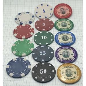 ポーカーチップ(22円)の商品画像