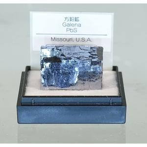 方鉛鉱  (ガレナ)  MM120|kinokuniya
