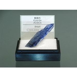 藍晶石  (カイアナイト)  MM204|kinokuniya