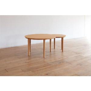 センターテーブル/バルーン69-2[オーク] リビング リビングテーブル|kinomama