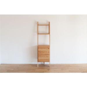 サイドボード/レイリア48[左開き] 収納家具 サイドボード たんす|kinomama