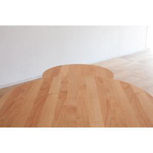 ダイニングテーブル/バルーン[アルダー]|kinomama