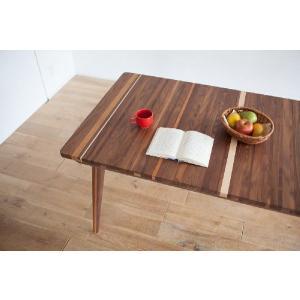 ダイニングテーブル ブリッツ150 kinomama