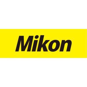 Mikon おもしろステッカー(横タイプ) パロディ ジョーク 【ゆうパケット対応】|kinomi
