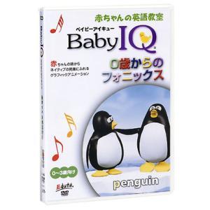 知育玩具 Baby IQ ベイビーアイキュー 幼児教育 DVD 0歳からのフォニックス|kinoomocha