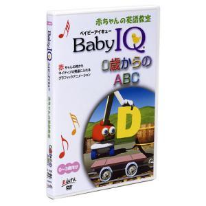 知育玩具 Baby IQ ベイビーアイキュー 0歳からのABC|kinoomocha