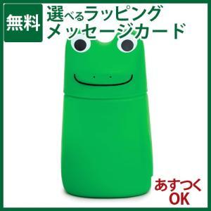 【シャボン玉 水遊び おもちゃ】Kid O (キッドオー)社 カエルのしゃぼん玉  【ブラザージョルダン】|kinoomocha