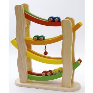 出産祝い お誕生日プレゼントに人気 木のおもちゃ Pintoy ピントーイ レインボースロープ kinoomocha