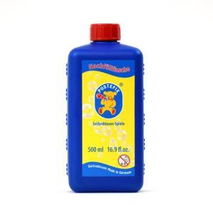 水遊び シャボン玉 PUSTEFIX プステフィックス リフィール 補充液 500ml【P】|kinoomocha