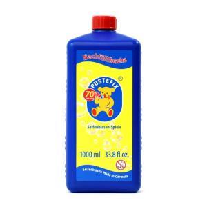 PUSTEFIX社 水遊び シャボン玉 リフィール(補充液)1000mlです。  プスティフィクス社...