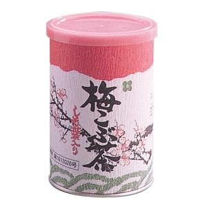 梅こぶ茶80g(40g×2)