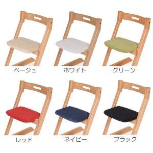 チョイス専用クッション Choice Cushion ラージシート用クッション ウレタン 負担軽減 Hoppl ホップル kinositakagu