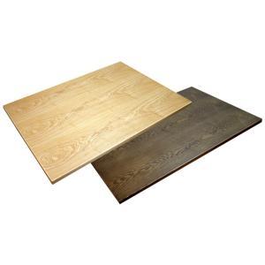 こたつ板 こたつ天板 タモ 長方形 150×90cmサイズ シンプル ナチュラル ブラウン 国産 日本製の写真