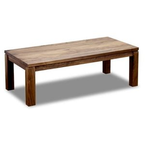 テーブル センターテーブル 【レクト】 幅120×奥行60×高さ38cmサイズ 天然木 ウォールナット 無垢 リビング シンプル モダン オイル仕上げ 国産 日本製|kinositakagu