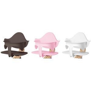 nomi ノミ 専用ガード ノミ・ミニ キッズ 赤ちゃん 子ども 成長 ブラウン ピンク ホワイト 贈り物 ギフト kinositakagu