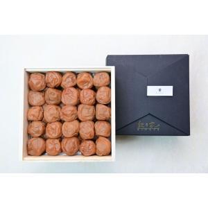 華(はな) 木箱詰め 700g 【塩分】約6%|kinoya-kawabe-foods