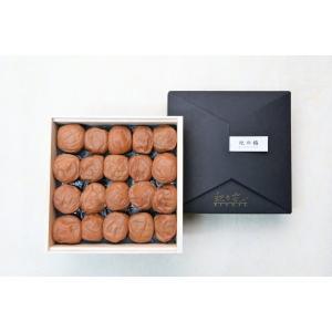 紀の梅 樽詰め 400g 【塩分】約8%|kinoya-kawabe-foods