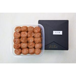 紀の梅 ポリケース詰め 900g 【塩分】約8%|kinoya-kawabe-foods