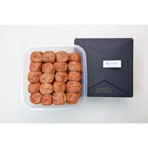 純(三年漬) ポリケース詰め 900g 【塩分】約22%|kinoya-kawabe-foods