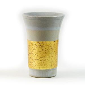 金箔貼カップ「フリーカップ(小)(全4色)」|kinpakuya|05