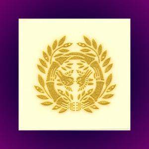 うつし金蒔絵「関ヶ原の合戦/伊達政宗」|kinpakuya