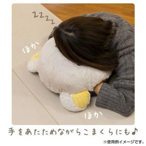 San-X リラックマ「あったか雑貨/ウォーマークッション(フェイス)(MX66201)」|kinpakuya|03