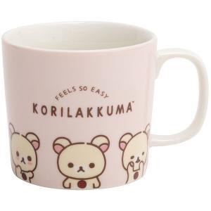 San-X リラックマ「キッチンアイテム/マグカップ(コリラックマ)(TK12301)」